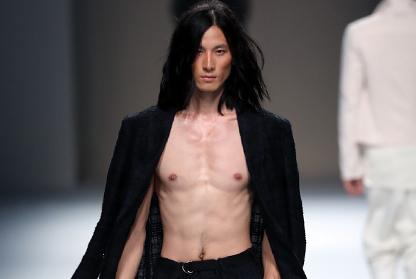 2017上海时装周 concept korea — 考桂村